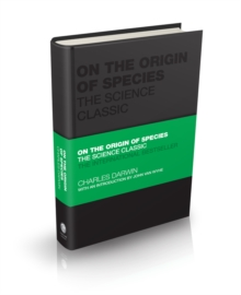 On the Origin of Species : The Science Classic, Hardback Book