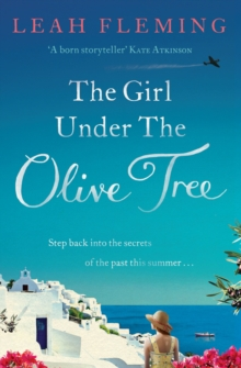 The Girl Under the Olive Tree, Paperback Book