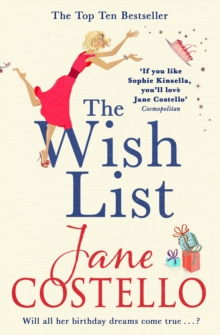 The Wish List, Paperback Book