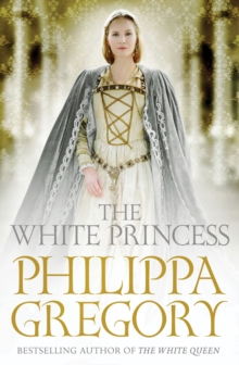 The White Princess, Paperback Book