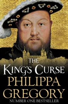 The King's Curse, Paperback Book