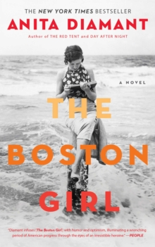 The Boston Girl, Paperback Book
