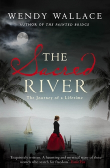 The Sacred River, Paperback Book