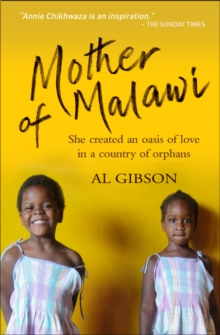 Mother of Malawi, Paperback Book