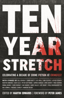 Ten Year Stretch, Paperback / softback Book