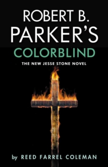 Colorblind, Paperback / softback Book