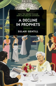 A Decline In Prophets, Paperback / softback Book