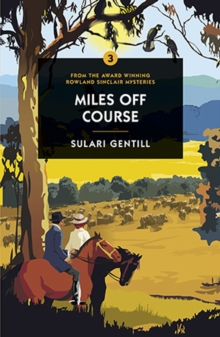 Miles Off Course, Paperback / softback Book