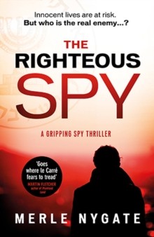 The Righteous : Spy, Paperback / softback Book