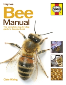 The Bee Manual, Hardback Book