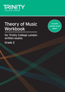 Theory of Music Workbook Grade 2, Sheet music Book