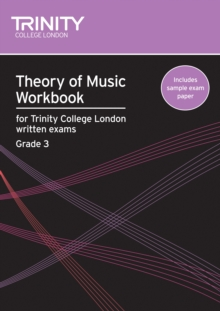 Theory of Music Workbook Grade 3, Sheet music Book
