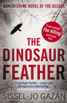 The Dinosaur Feather, Paperback Book