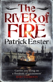 The River of Fire, Paperback Book