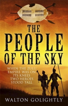 The People of the Sky, Paperback Book