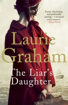 The Liar's Daughter, Paperback Book