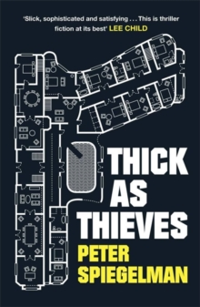 Thick as Thieves, Paperback Book