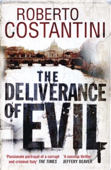 The Deliverance of Evil, Paperback Book
