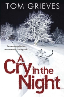 A Cry in the Night, Paperback Book