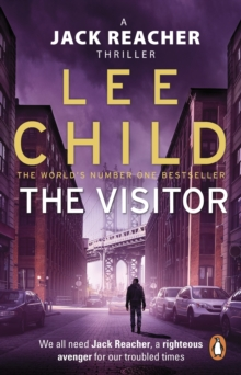 The Visitor : (Jack Reacher 4), Paperback Book