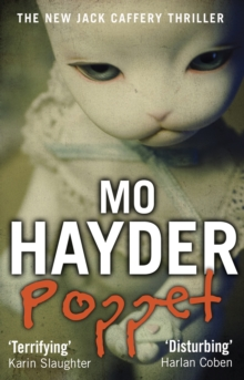 Poppet : Jack Caffery series 6