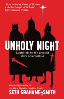 Unholy Night, Paperback Book
