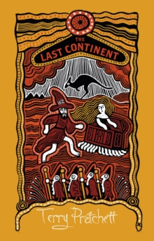 The Last Continent : (Discworld Novel 22), Hardback Book
