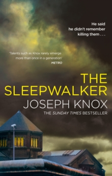 The Sleepwalker, Hardback Book