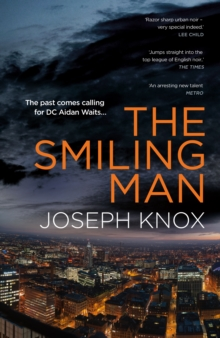 The Smiling Man, Hardback Book