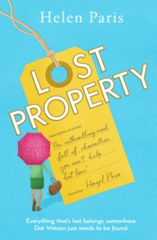Lost Property : The most uplifting debut of 2021