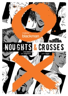 Noughts & Crosses Graphic Novel, Paperback Book