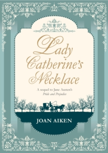 Lady Catherine's Necklace, Hardback Book