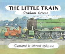 The Little Train, Hardback Book