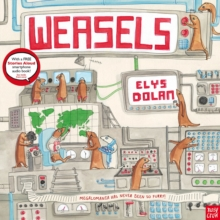 Weasels, Paperback Book