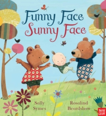 Funny Face, Sunny Face, Paperback Book