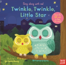 Sing Along With Me! Twinkle Twinkle Little Star, Board book Book