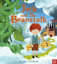 Fairy Tales: Jack and the Beanstalk, Paperback Book