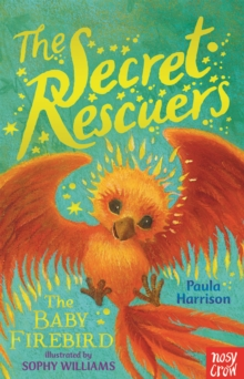 The Secret Rescuers: The Baby Firebird, Paperback / softback Book