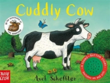 Sound-Button Stories: Cuddly Cow, Board book Book