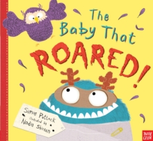 The Baby that Roared, Paperback Book