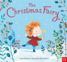 The Christmas Fairy, Paperback Book