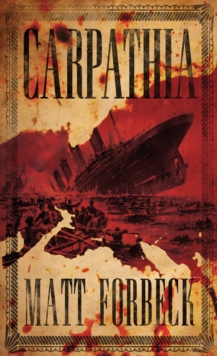 Carpathia, Paperback Book