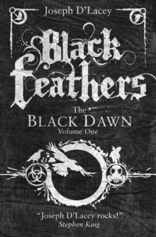 Black Feathers, Paperback Book