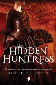 Hidden Huntress, Paperback Book