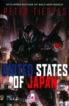 United States of Japan, Paperback Book