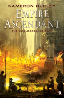 Empire Ascendant, Paperback Book