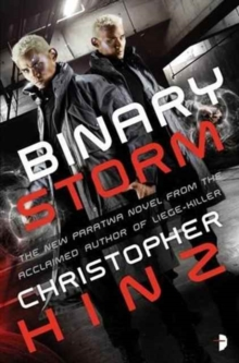 Binary Storm, Paperback Book