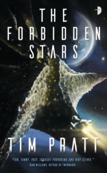 The Forbidden Stars : BOOK III OF THE AXIOM, Paperback / softback Book