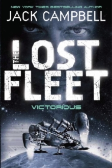 Lost Fleet - Victorious (Book 6), Paperback Book
