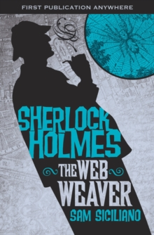 Further Adv S. Holmes, The Web Weaver, Paperback Book